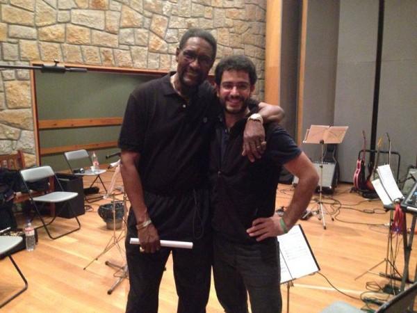 Irkus con Prince P.Mitchell (2013)