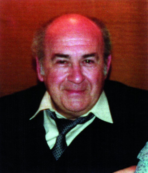 Juan Mari Uribarri (Tío Pete)