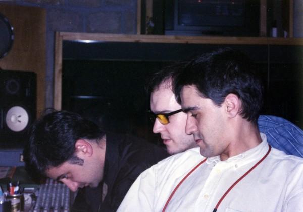 Letamendía, Errapel y K. Zubiaga